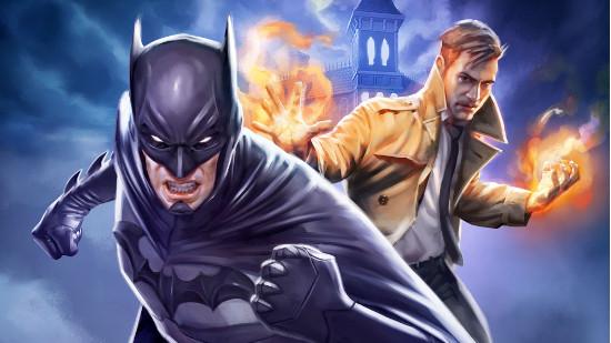 Justice League : Dark