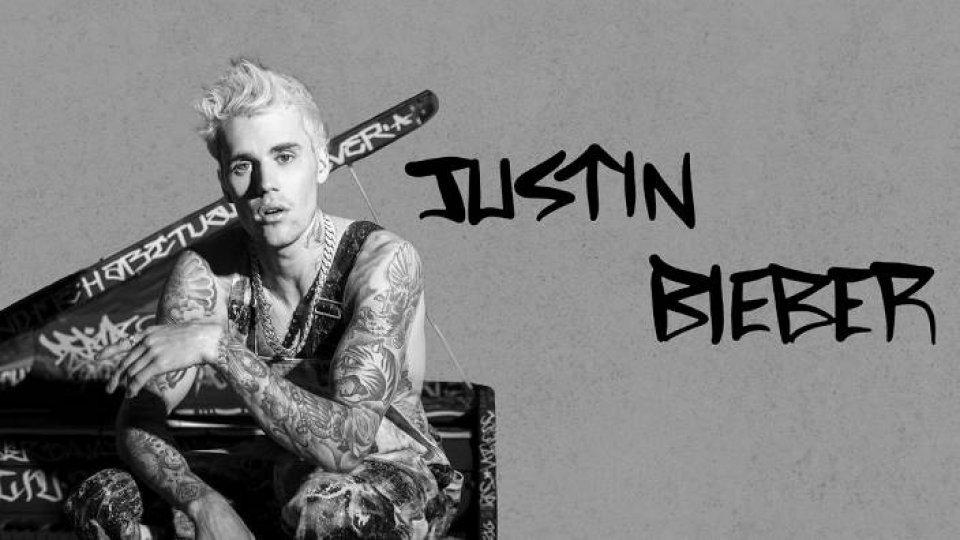Justin bieber du 14/09/2021