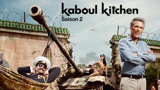 Kaboul Kitchen - S02