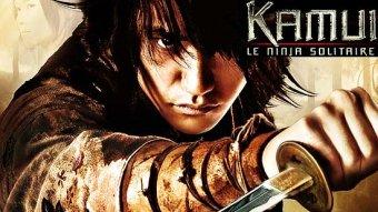 Kamui, le ninja solitaire