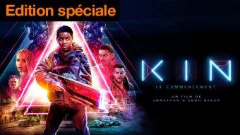 Kin : le commencement - édition spéciale