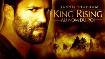 King Rising: Au nom du roi