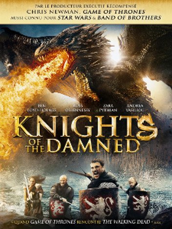 Knights Of The Damned