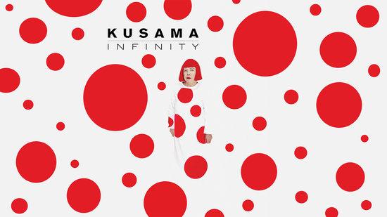 Kusama : Infinity