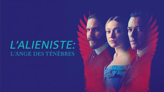 L'Aliéniste - S02