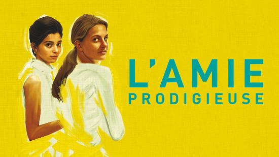 L'Amie prodigieuse - S02