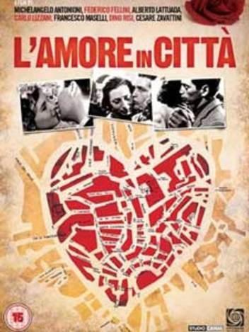 L'Amour à la ville