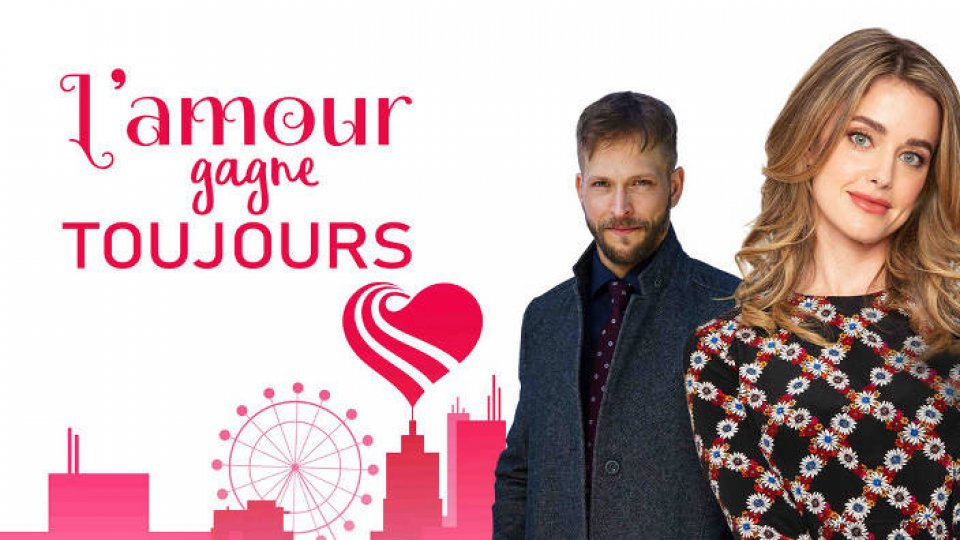 L'amour gagne toujours