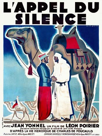 L'appel du silence