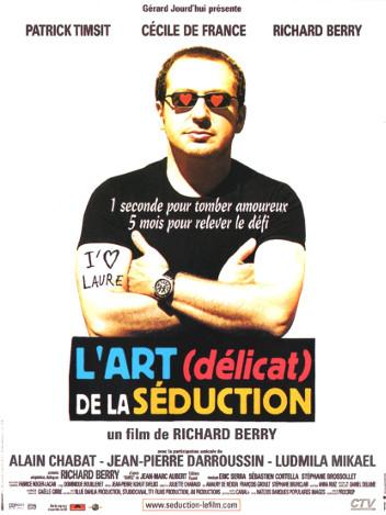 L'art (délicat) de la séduction