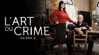L'Art du crime - S04