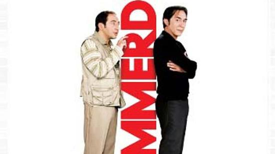 L'emmerdeur (2008)