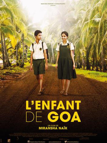 L'enfant de Goa