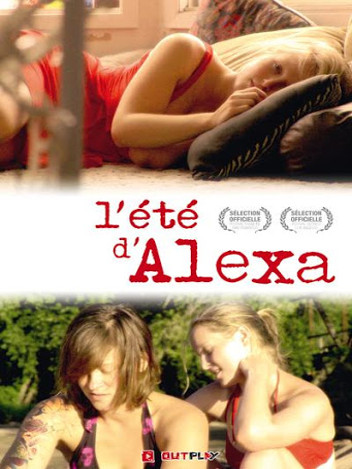 L'Eté d'Alexa