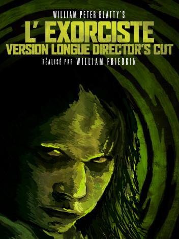 L'exorciste (version intégrale)