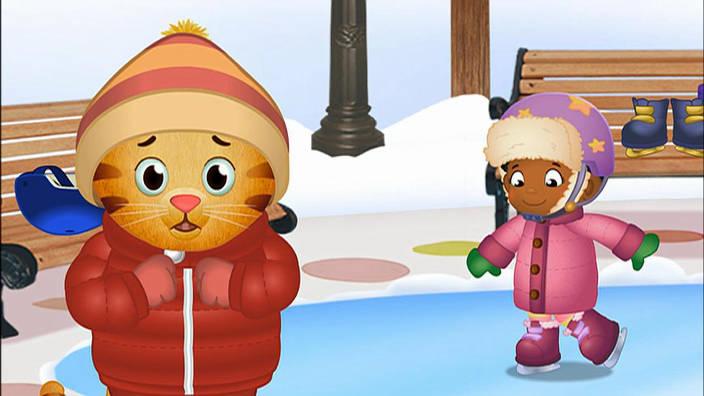 L'hiver de Dany