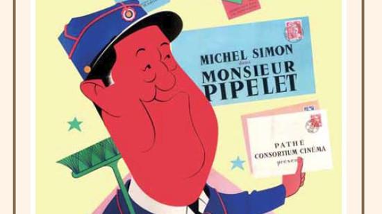 L'Impossible Monsieur Pipelet