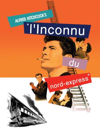 L'inconnu du Nord-Express