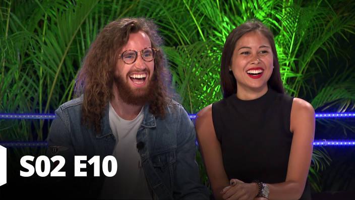 La bataille des couples - Episode 10