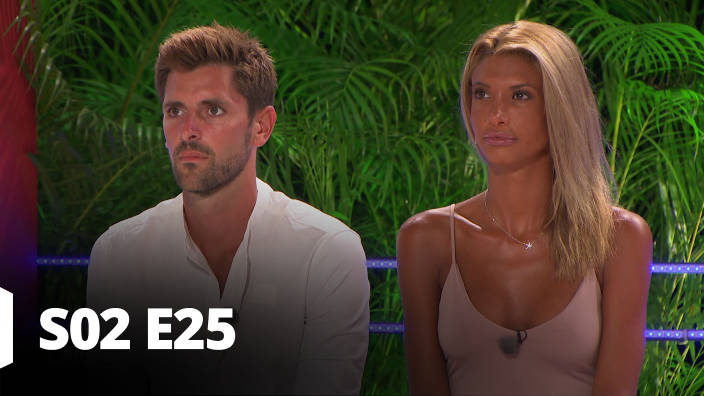 La bataille des couples - Episode 25