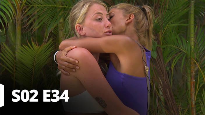 La bataille des couples - Episode 34