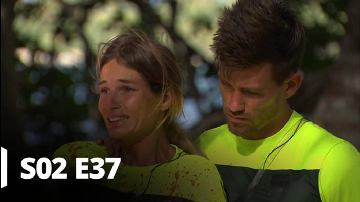 La bataille des couples - Episode 37