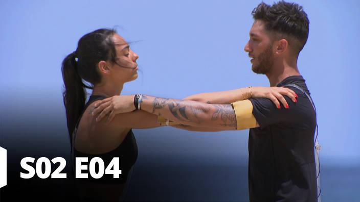 La bataille des couples - Episode 4
