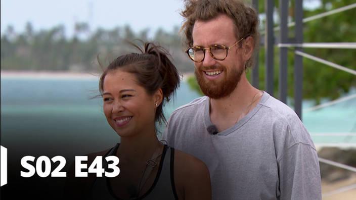 La bataille des couples - Episode 43