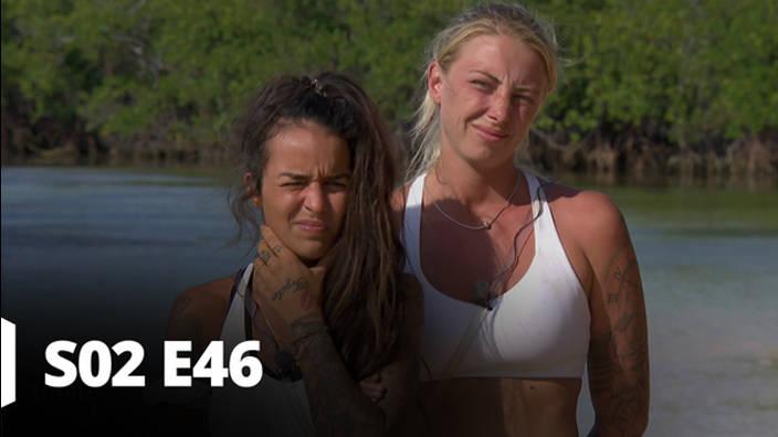 La bataille des couples - Episode 46