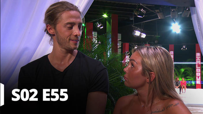 La bataille des couples - Episode 55