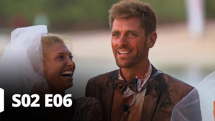 La bataille des couples - Episode 6