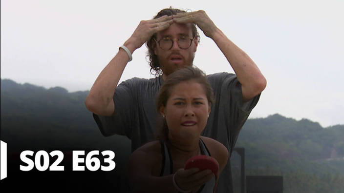La bataille des couples - Episode 63