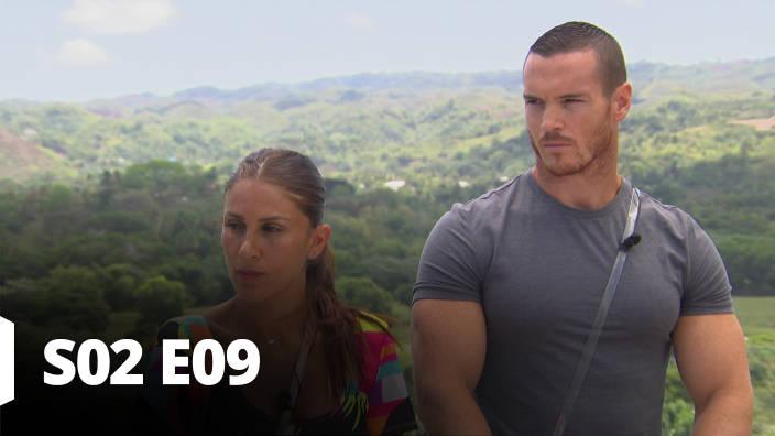La bataille des couples - Episode 9