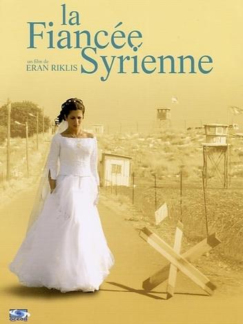 La fiancée syrienne