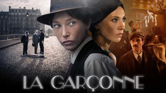 La Garçonne - S01