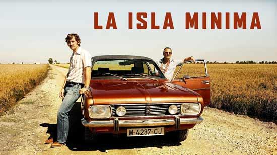 La Isla mínima - édition spéciale