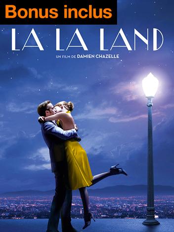 La La Land - édition spéciale
