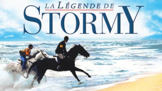 La légende de Stormy