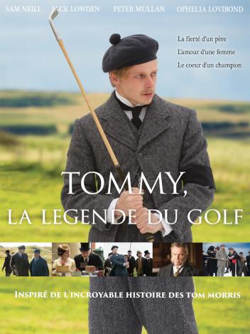 La légende du golf