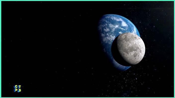 La Lune, notre voisine