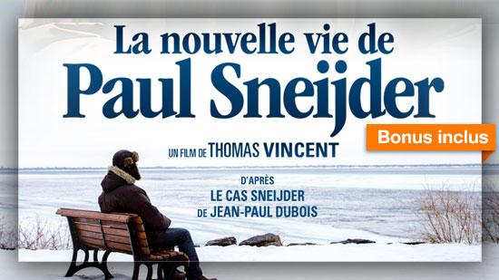 La nouvelle vie de Paul Sneijder - édition spéciale