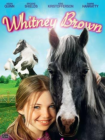 La nouvelle vie de Whitney Brown