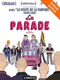 La Parade - édition spéciale