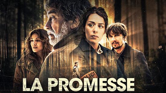 La promesse - S01