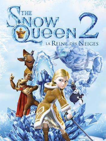La reine des neiges : le miroir sacré