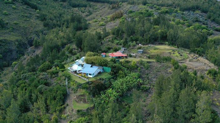 La Réunion, île nature