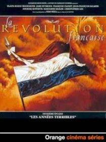 La révolution française - 2e partie : Les années terribles