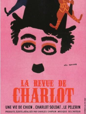 La revue de Charlot
