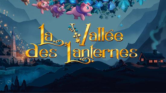 La vallée des lanternes