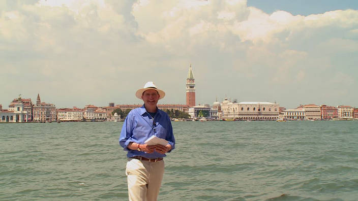 La Venise de Francesco Guardi
